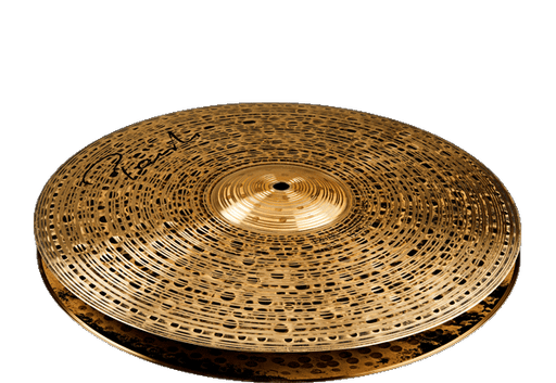 "15"" Paiste Signature Dark Energy Hats Mk I"