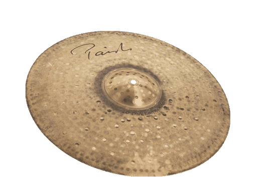 "22"" Paiste Signature Dark Energy Ride Mk I"