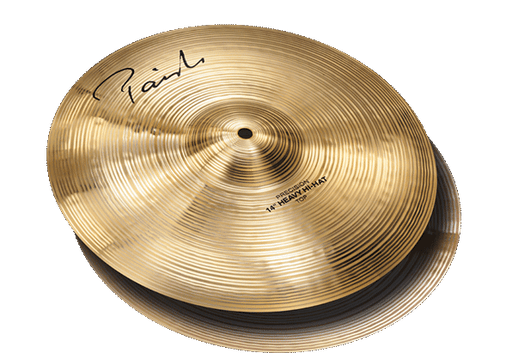 "14"" Paiste Signature Precision Heavy Hi-Hat"