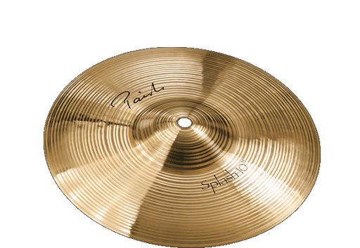 "6"" Paiste Signature Splash"