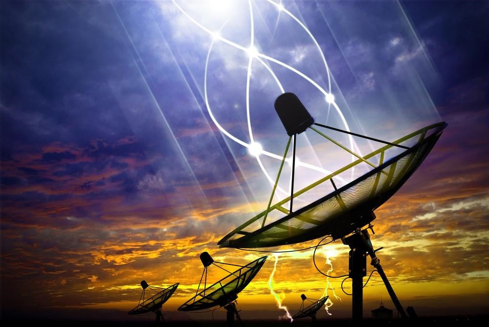 How Does Satellite TV Work?