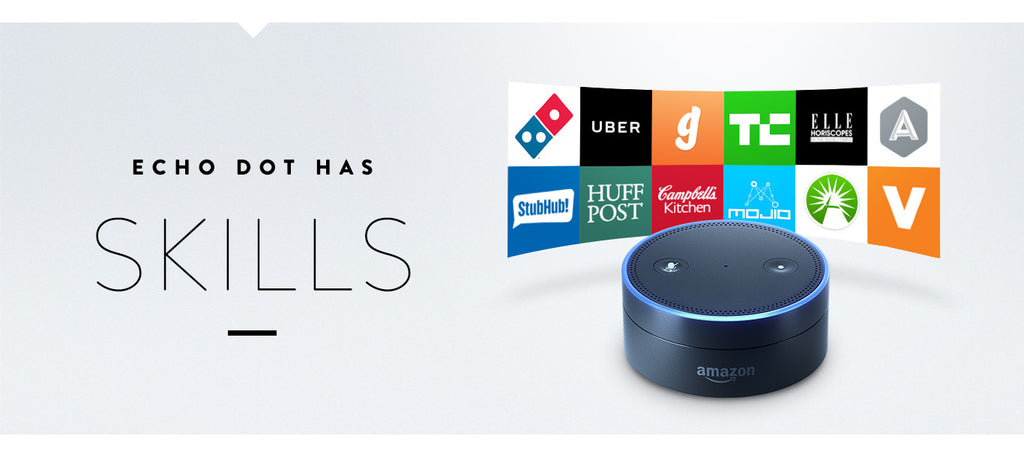 5 Unexpected Reasons You Need an Amazon Echo Dot