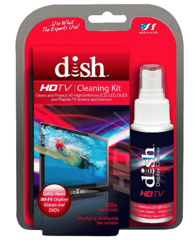 DISH Screen Cleaner