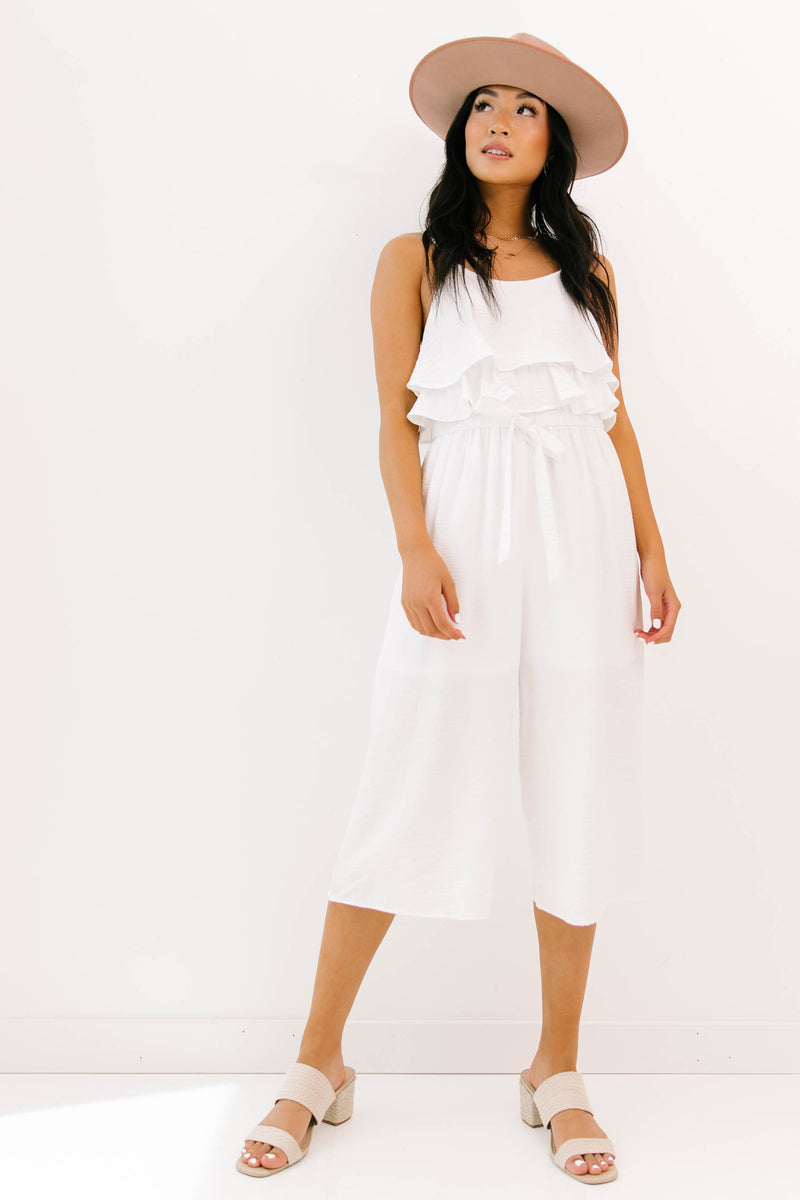 Peace of Mind Jumpsuit - Luca + Grae