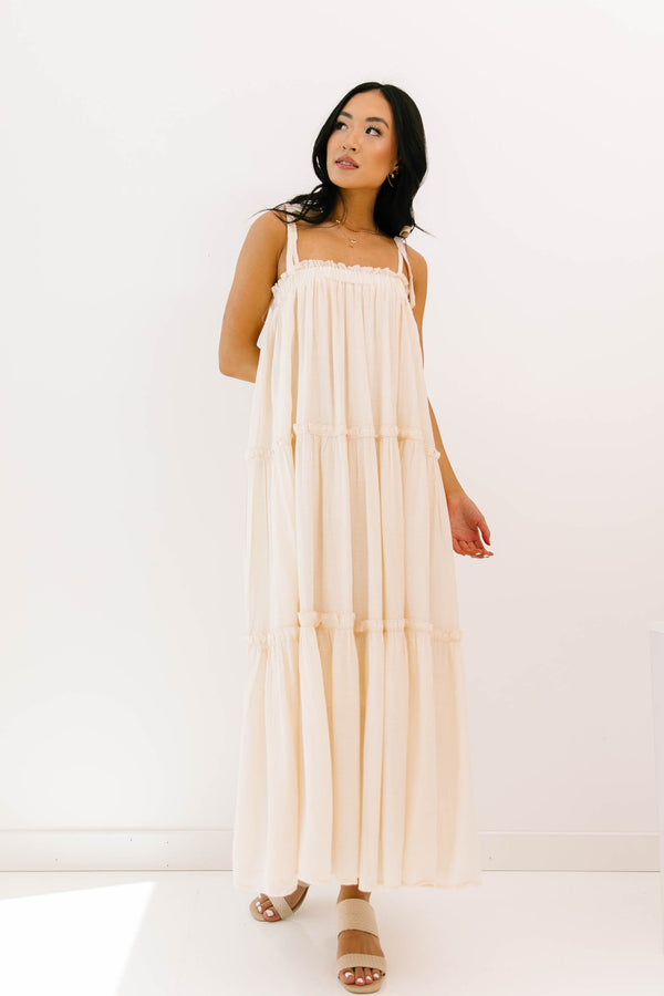 Takeaway Dress - Luca + Grae