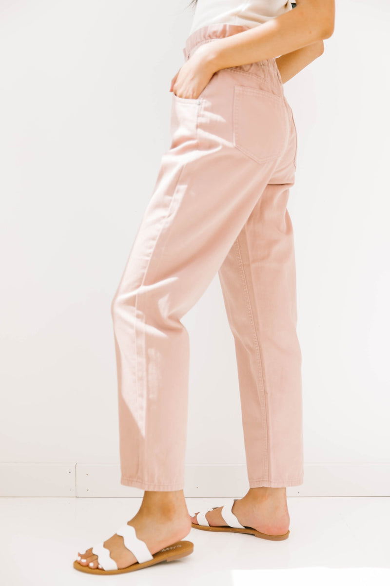 Easy Living Pants - Luca + Grae