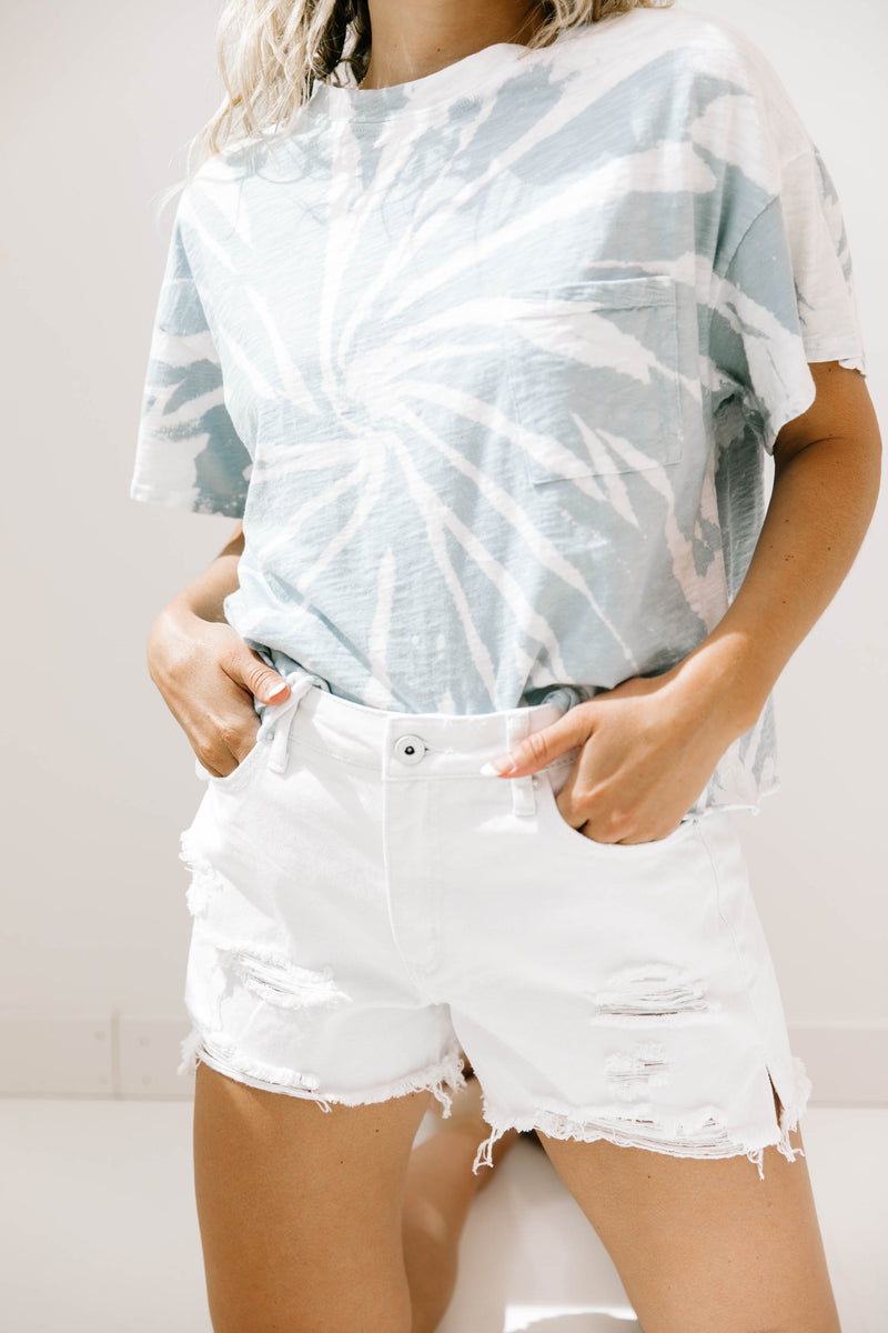 Horizon Shorts - Luca + Grae