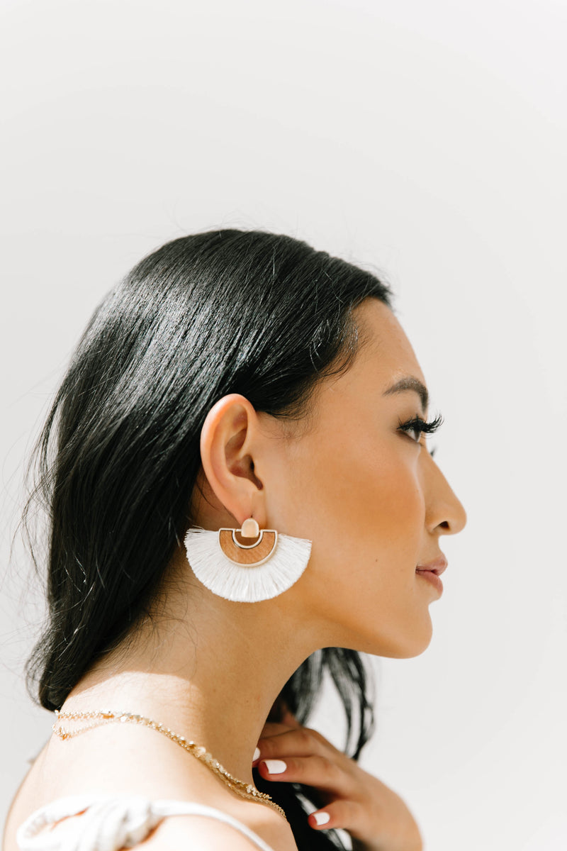 Boho Dreams Earring - Luca + Grae