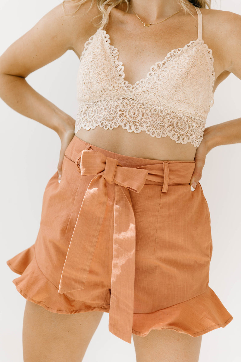 Coastal Clay Shorts - Luca + Grae