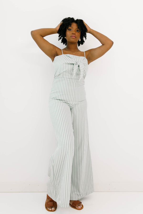 +Made To Last Jumpsuit - Luca + Grae