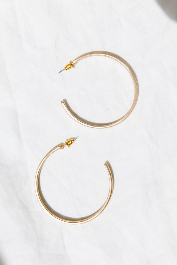 Edgy Vibes Earrings - Luca + Grae