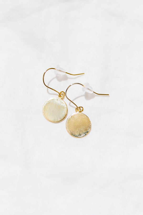 Looking Up Earrings - Luca + Grae