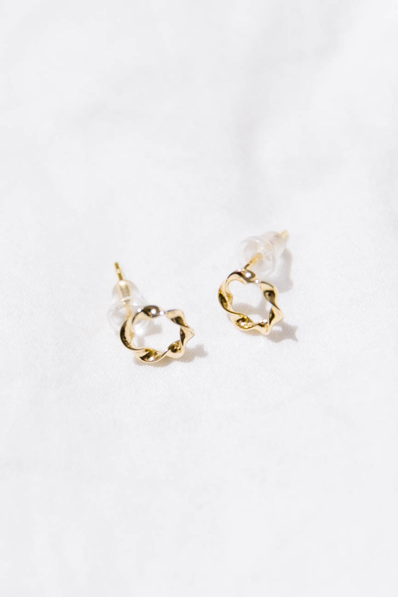 Someone To Love Earrings - Luca + Grae