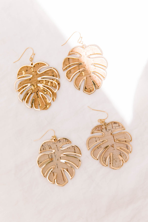 Aloha Pink Earrings - Luca + Grae