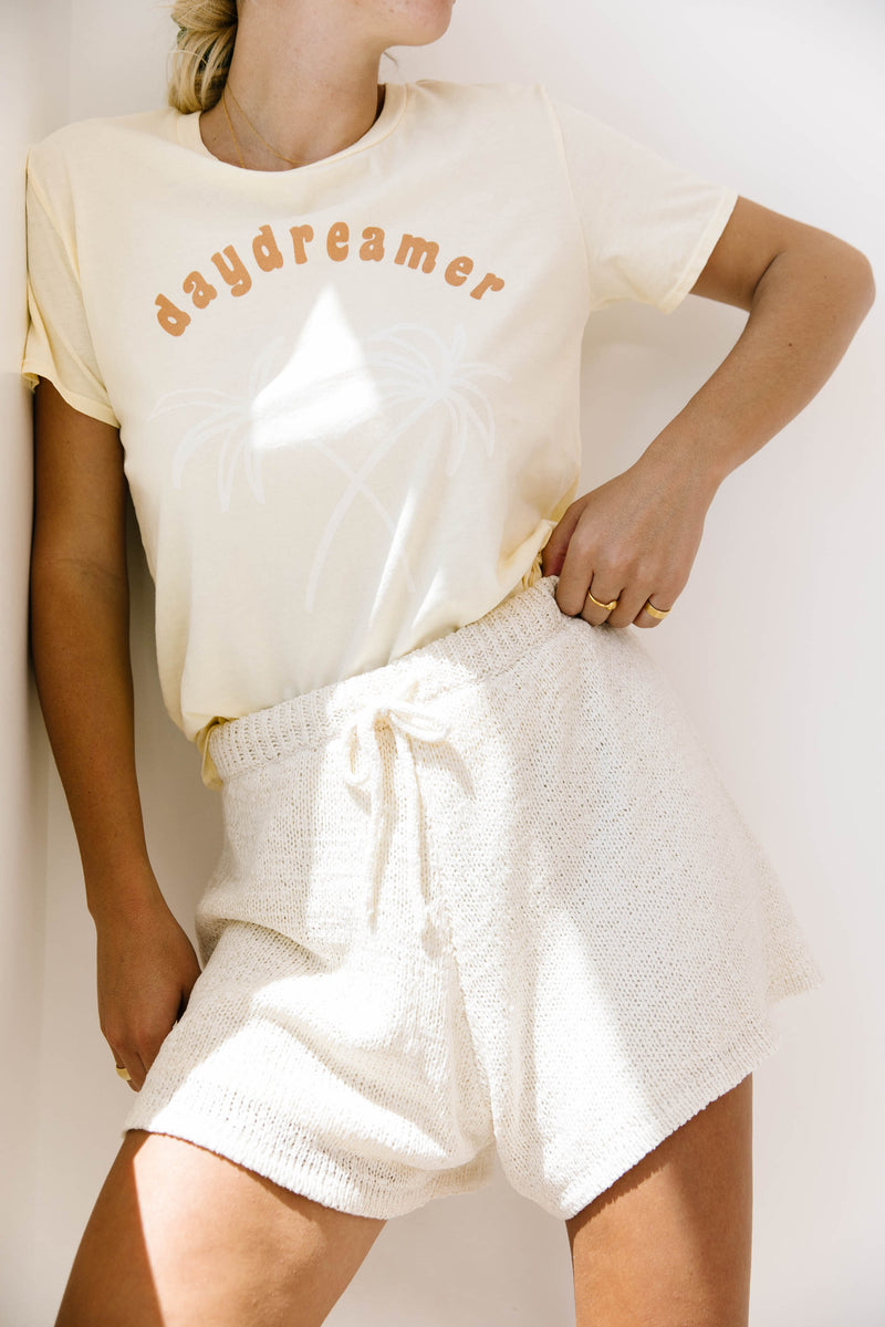 Aspyn The Label Daydreamer Tee - Luca + Grae