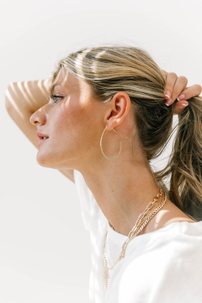 Bright Lights Earrings - Luca + Grae