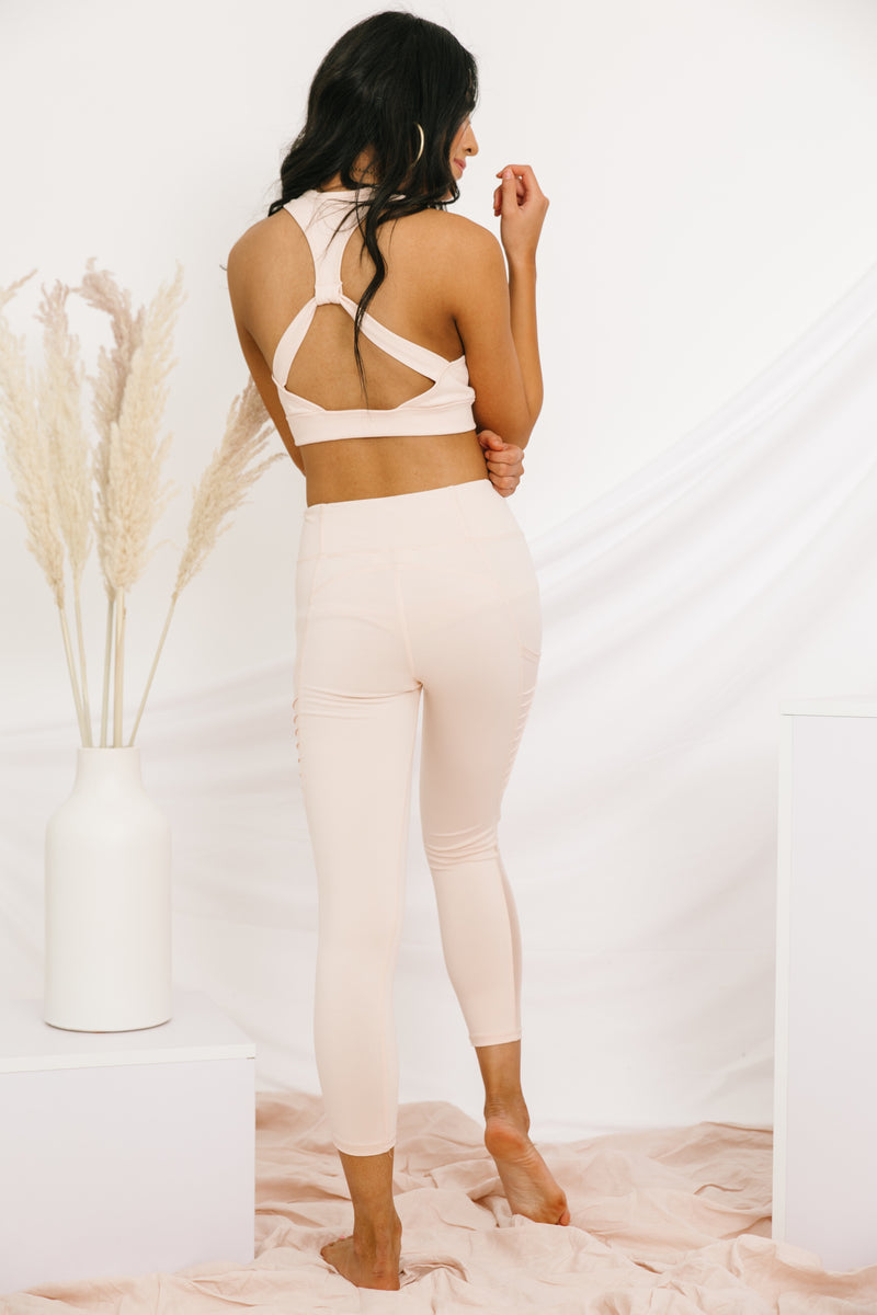 One Step At A Time Leggings - Luca + Grae