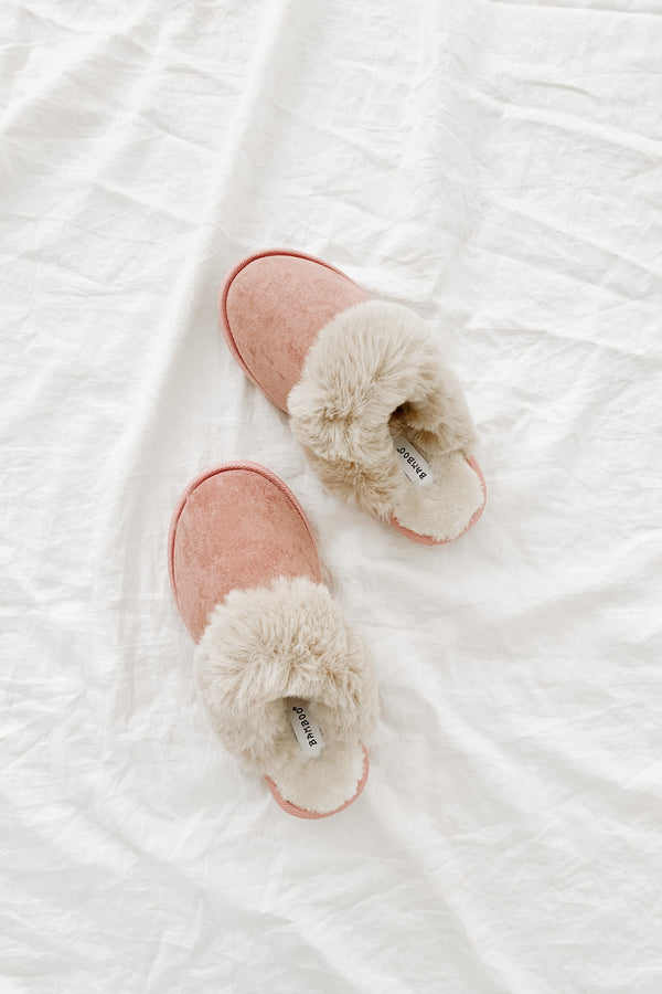 Love Language Slippers - Luca + Grae