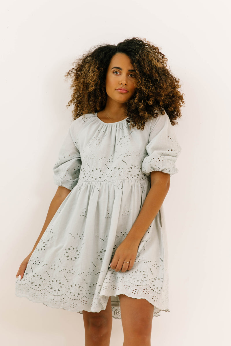 Natural Attraction Dress - Luca + Grae