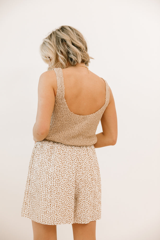 Love Blooms Shorts - Luca + Grae