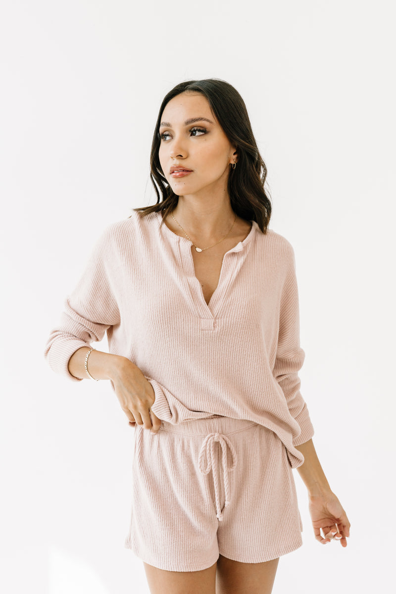 Comfort Crowd Pink Set - Luca + Grae