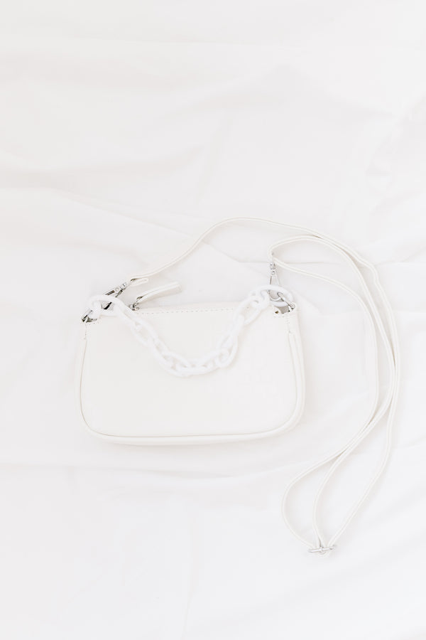 Little White Lies Handbag - Luca + Grae