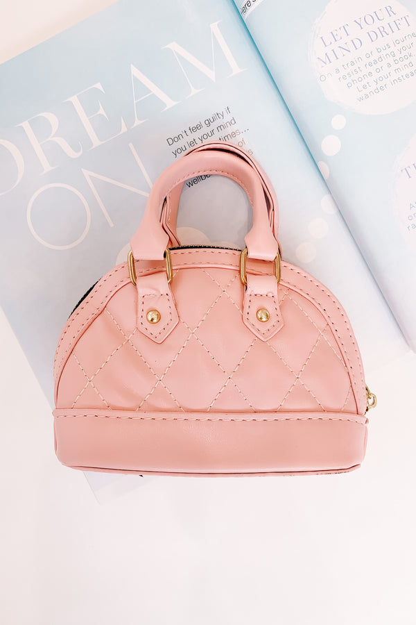 Girl Boss Mini Handbag - Luca + Grae