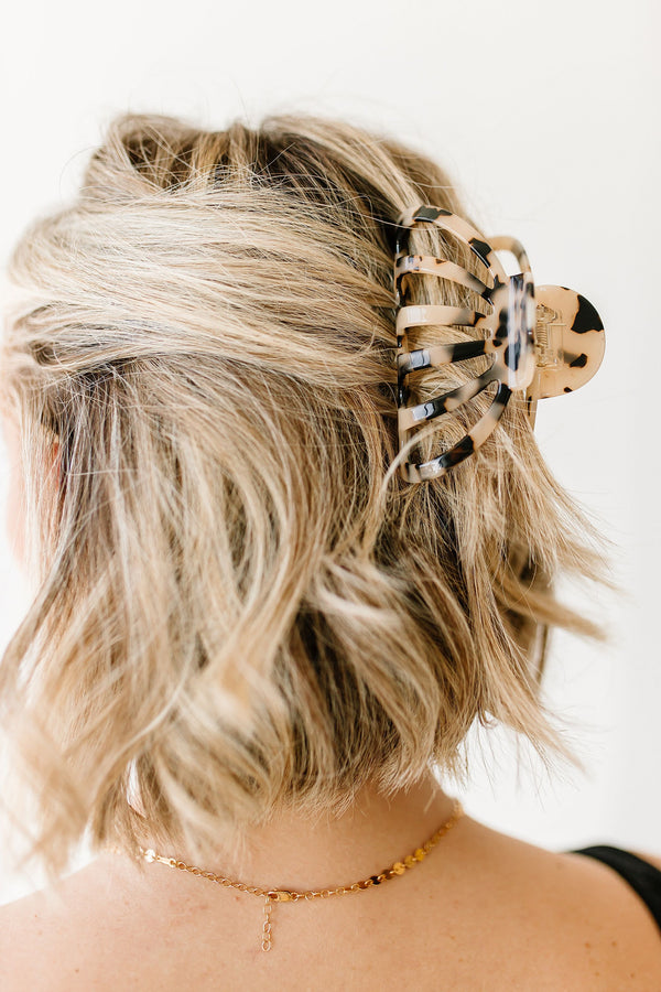 *Hold It Together Hair Clip - Luca + Grae