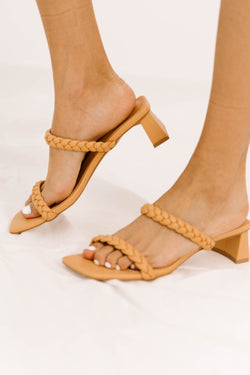 Jovi Honey Heels - Luca + Grae