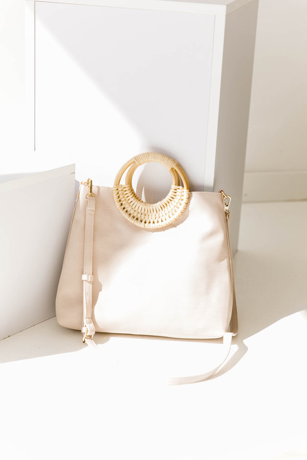 Sunday Brunch Handbag - Luca + Grae