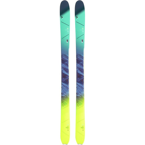Fischer Ranger 98 Women's Demo Skis w Bindings, 2019