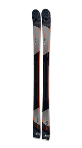 Fischer Pro MTN 86 Ti Demo Skis w Bindings, 2017