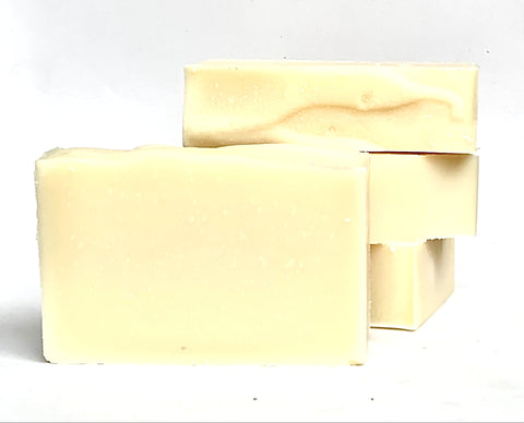 Sensitive Sally Unscented Cold Process Soap
