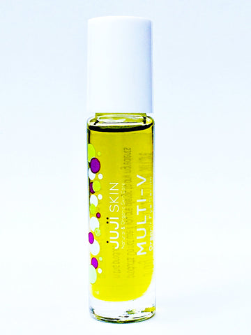 Multi-V Organic Eye Serum