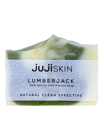 Lumberjack Cold Process Soap