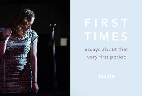 FIRST TIMES: Jessie Finds Her Right Fit