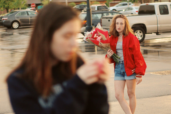 OPEN BOOK: Inside Frances Weger's Beautiful Teenage Wasteland
