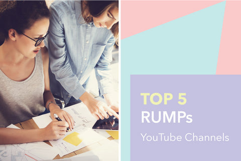 Top 5 RUMPs YouTube Channels