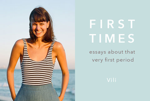 FIRST TIMES: Vili Was Neither Empowered nor Disempowered