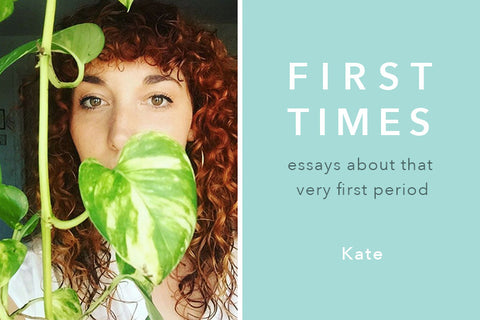 FIRST TIMES: Kate Faked It For Years