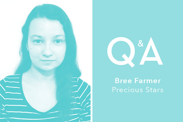 Q&A with Bree Farmer
