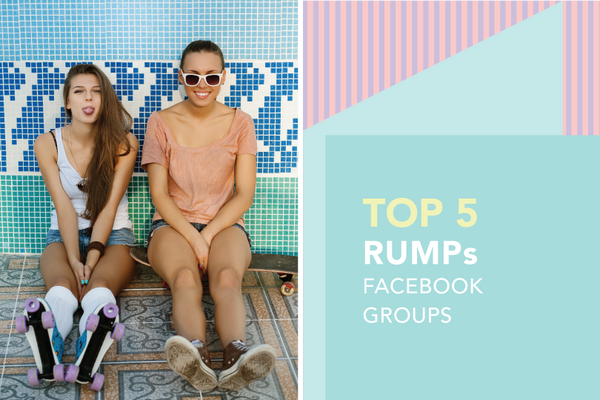 Top 5 RUMPs Facebook Groups