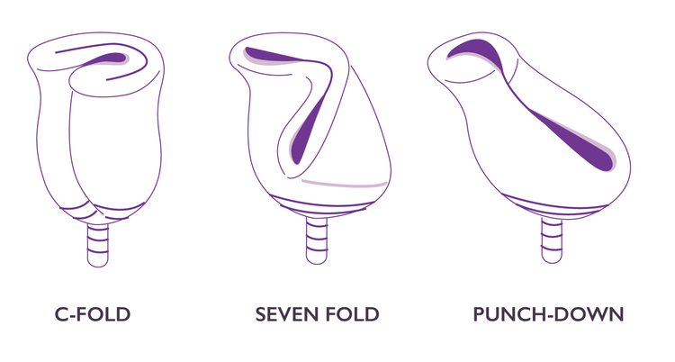 Lena Menstrual Cup User Guide How To Use A Menstrual Cup