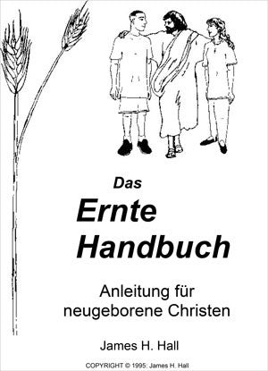 German Young Christian Manual (PDF Version)