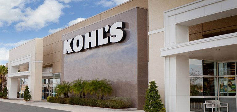 All Kohl's stores to take Amazon returns