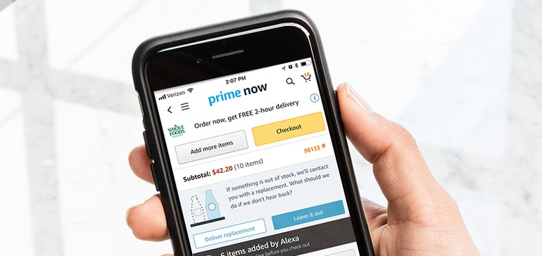 WSJ: Amazon tests private label pop-ups on product pages