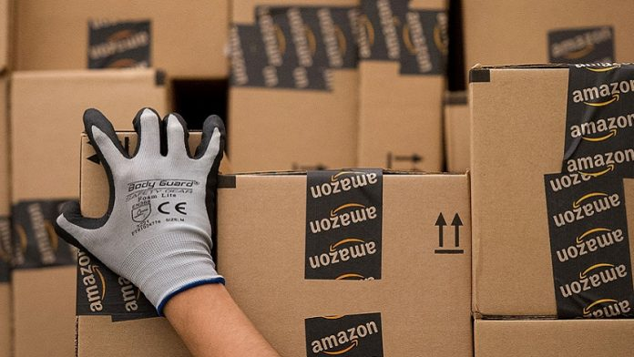 Mobile app users are key to Amazon's success