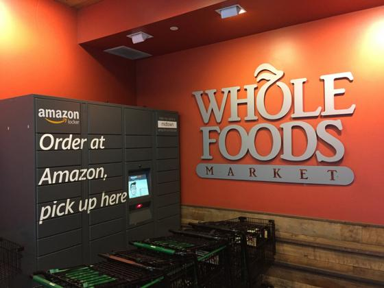Amazon, Whole Foods Slash Prices, Expand Prime Benefits