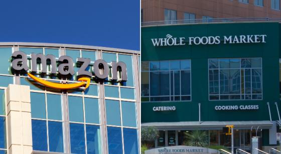 Whole Foods Delivery via Prime Now Expands to Boston, Baltimore, Philly, Richmond