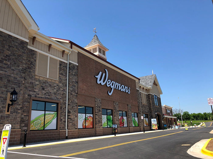 USA: Wegmans in new store openings
